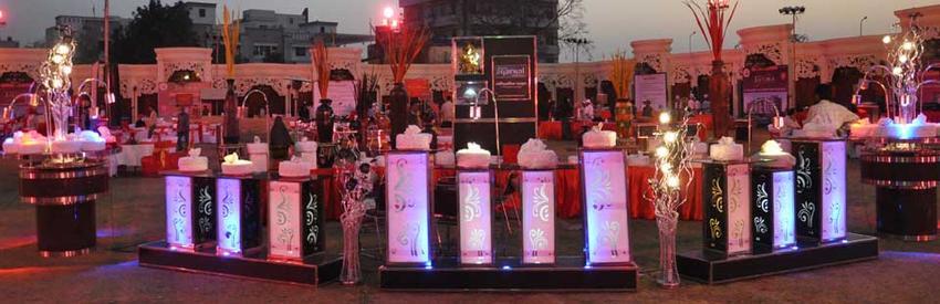 Salsa Caterers & Shree Agarwal Caterers | Jaipur | Caterers