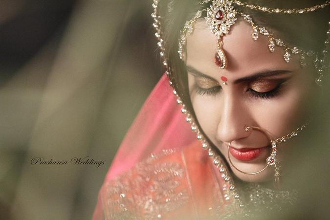 Prashansa Weddings | Delhi | Photographer