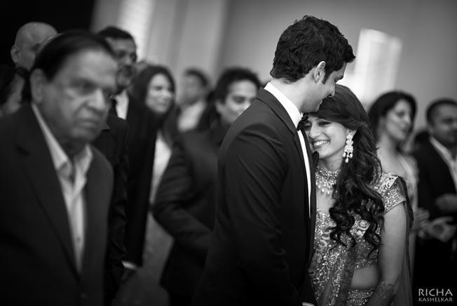 Sonia and Karan's Tasteful Goa Wedding