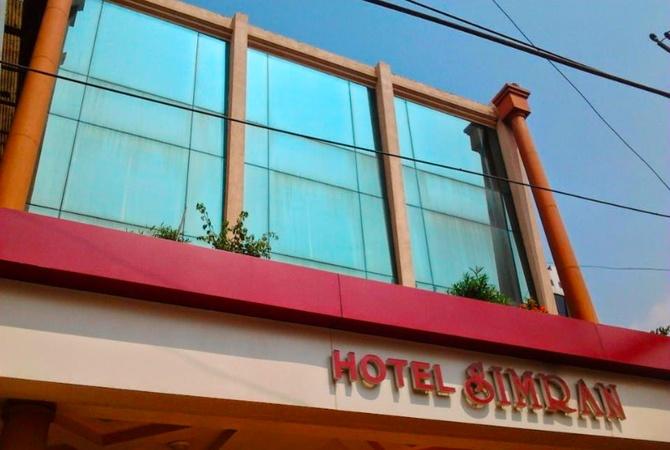 Hotel Simran Moudhapara Raipur - Banquet Hall