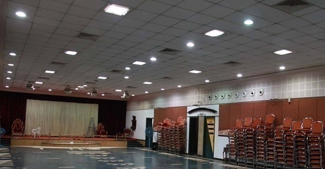 Brijwasi Palace Hall