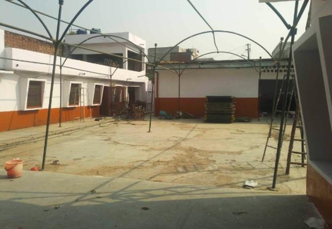Devki Palace Kidwai Nagar Kanpur - Banquet Hall