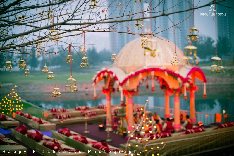 Wedding Mandap Decoration - 5 Unique Ways to Do It Differently!