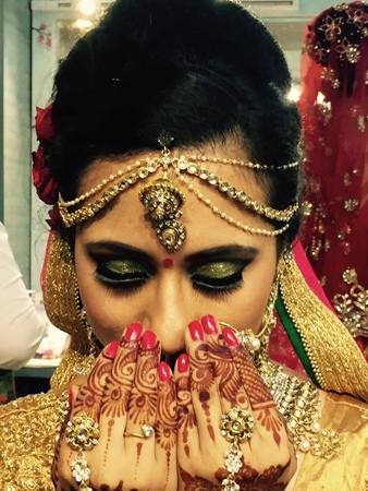 Inaya makeovers | Delhi | Makeup Artists