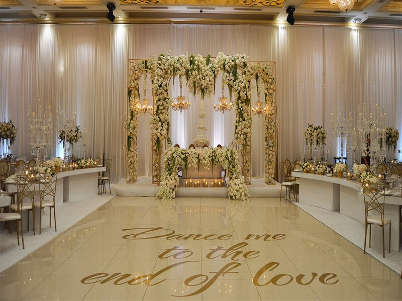 Small Banquet Halls in Goa for a Luxurious Intimate Festivity