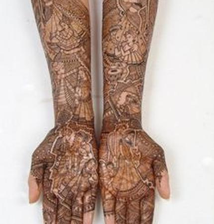 Nirmala Asthana- Mehndi  | Mumbai | Mehendi Artists