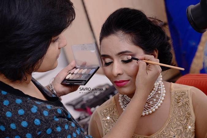 Swaro by Ritika | Delhi | Makeup Artists