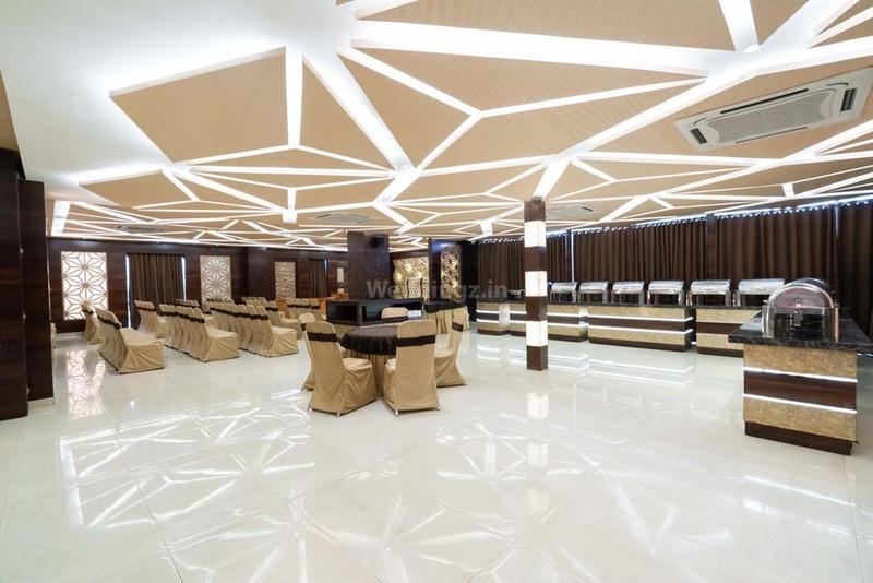 Golden Star Country Club, Adajan, Surat