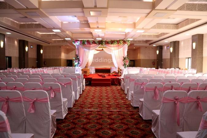 Haryana Bhawan Kandivali West Mumbai - Banquet Hall
