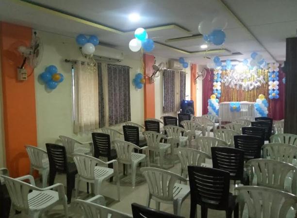 Hotel Yashwant Kharadi Pune - Banquet Hall