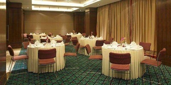 Holiday Inn Jaipur City Centre, Bais Godam, Jaipur