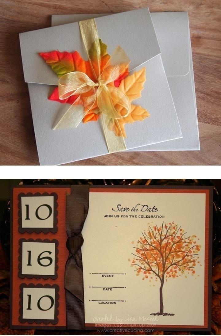 Autumn Wedding Ideas: How to Plan the Perfect Theme Based Wedding ...