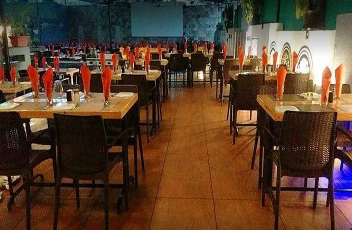 Hotel Bird Valley Pimple Saudagar Pune - Banquet Hall