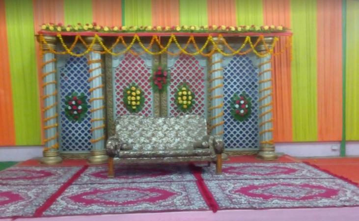 Seema Guest House Kidwai Nagar Kanpur - Banquet Hall