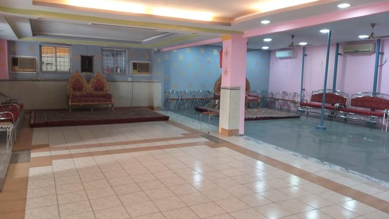 Relax Banquet Hall Parkstreet Kolkata - Banquet Hall