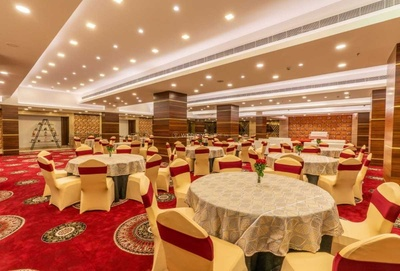 Wedding Halls in Chandigarh to Host your Wedding Day to the Fullest