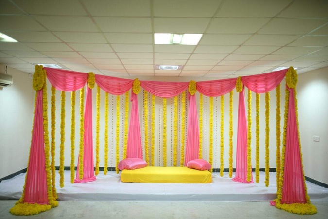 Palm Tree Anna Nagar Chennai - Banquet Hall