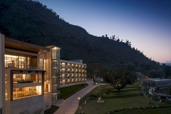 JW Marriott Mussoorie Walnut Grove Resort & Spa - Mussorie