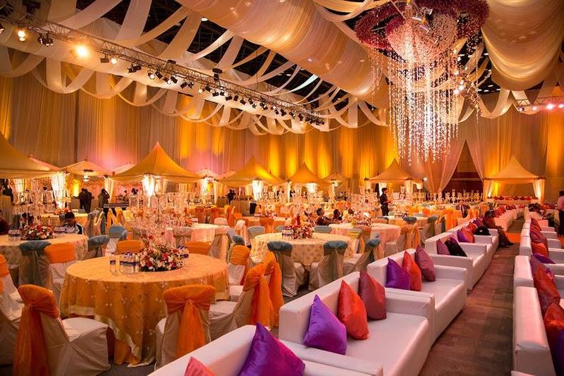 Classic Budget Wedding Venues in Baroda