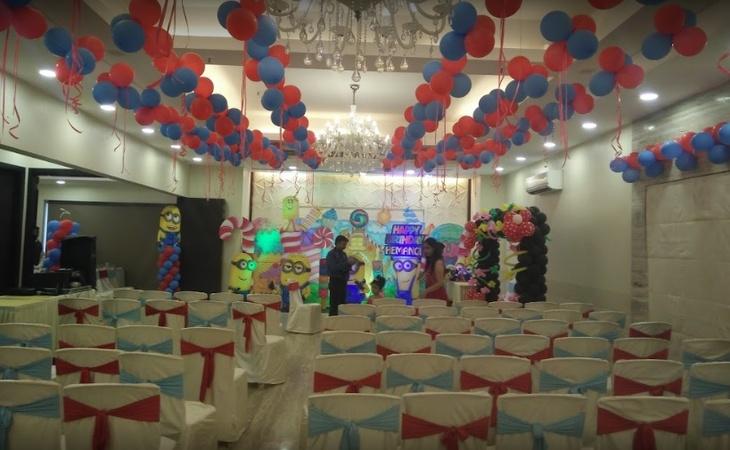 Citylight Banquets Mahim Mumbai - Banquet Hall