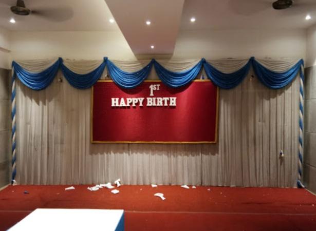 Namma Veedu Vasanta Bhavan Mylapore Chennai - Banquet Hall