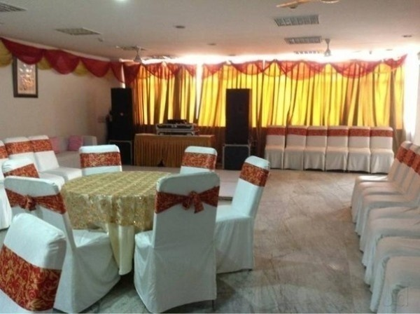 Khurana Banquets, Kalkaji