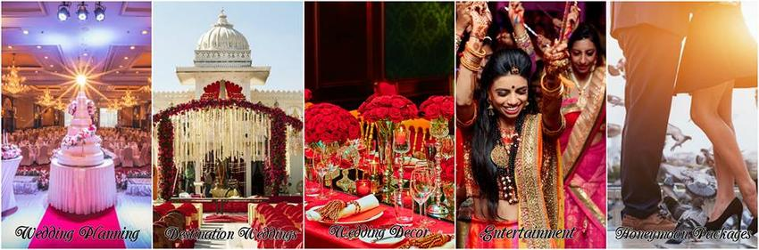 Concept Weddings | Delhi | Wedding Planners