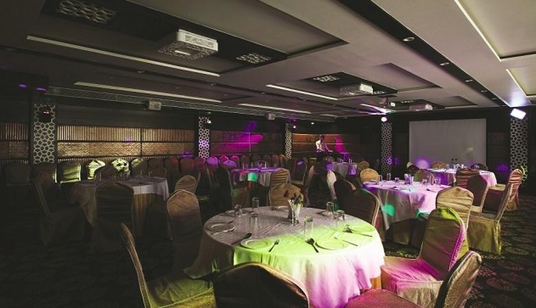 Landmark Hotel Devendra Nagar Raipur - Banquet Hall