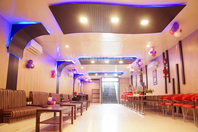 Hotel Parbhat Inn Sector 10 Chandigarh - Banquet Hall