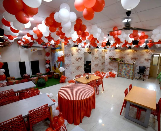 My Cafe and Banquet Sikar Road Jaipur - Banquet Hall