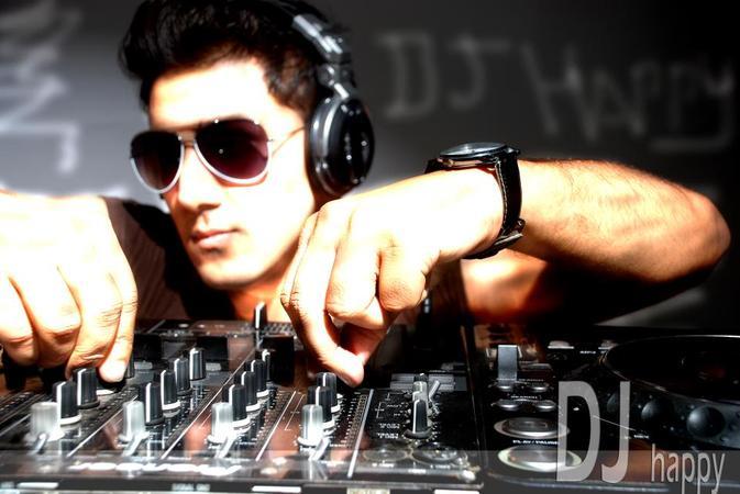 DJ Happy Chopra | Delhi | Music