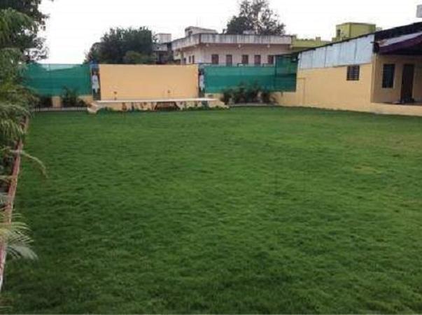 SK Lawns Alandi Pune - Banquet Hall