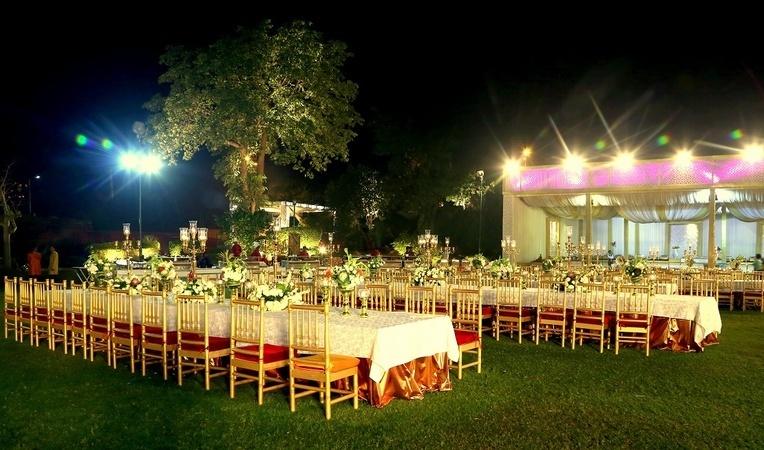 Swagath Banquet, Malviya Nagar, Delhi
