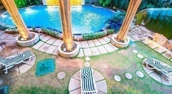 Halcyon Hotel Residences – Koramangala