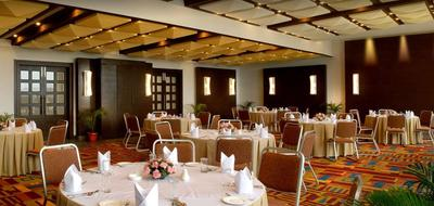 Fortune Select Trinity, Bangalore- Function Halls in Bangalore