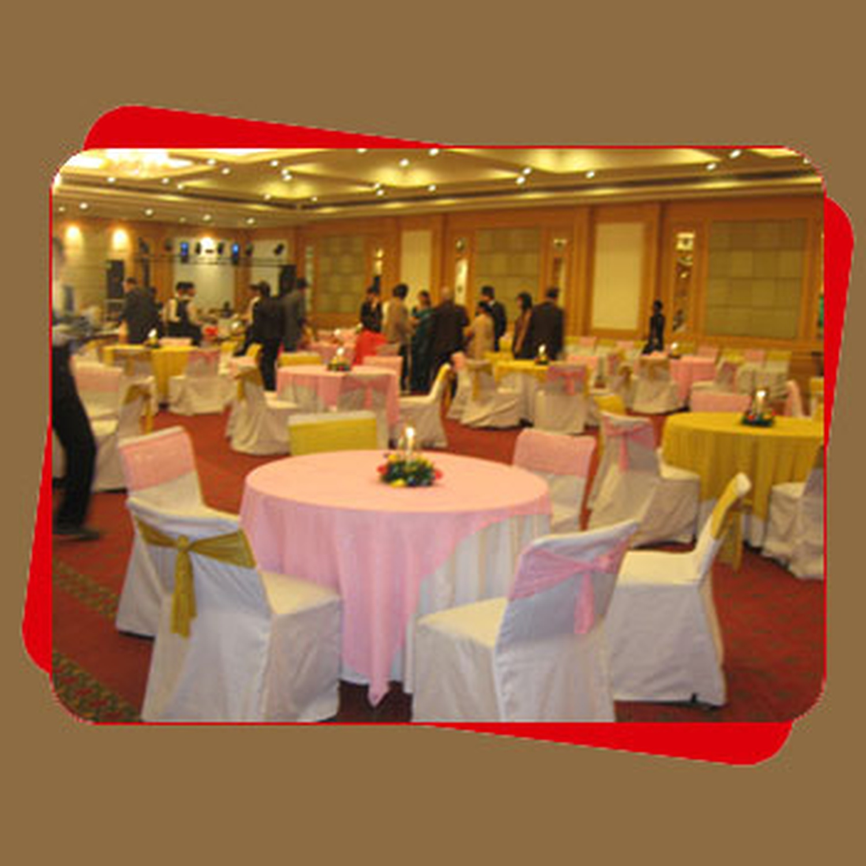 Banquette Hall: Sethi Banquets Aerocity, Delhi