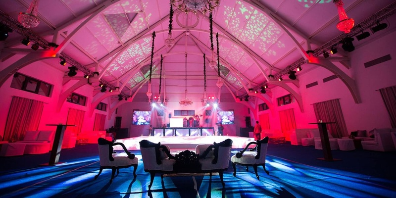 Small Party Halls in Ludhiana to Celebrate your Parties in Grand Style