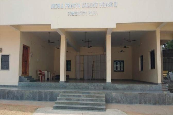 Indraprastha Colony Community Hall Hastinapuram Hyderabad - Banquet Hall