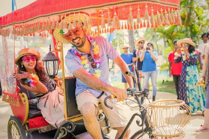 Crafting Memories | Goa | Wedding Planners