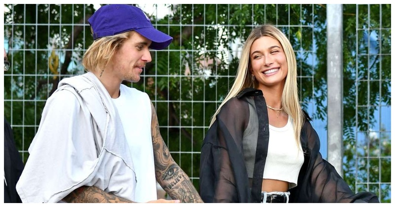 Justin Beiber and Hailey Baldwin sneakily got married and we can't believe it!