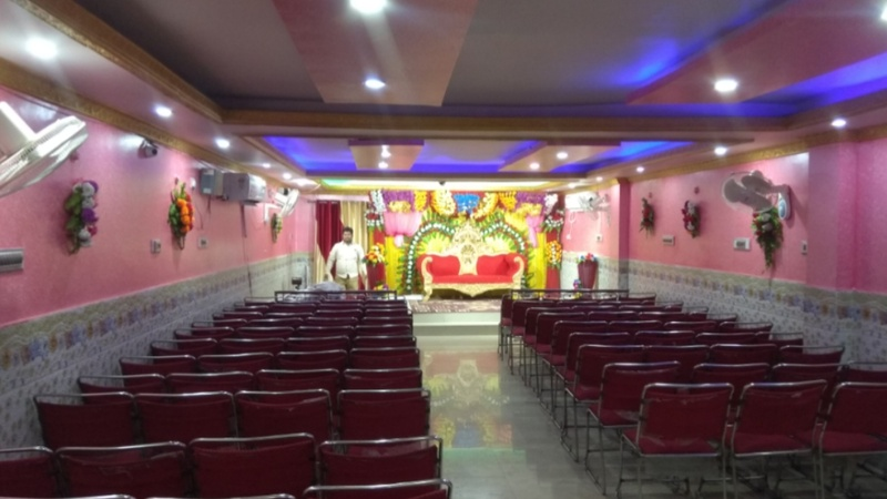 Krishna Banquet Hall Phulwari Sharif Patna - Banquet Hall