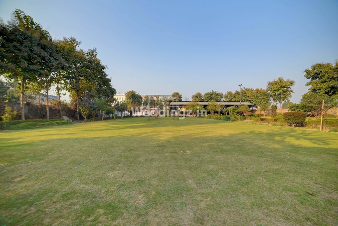 Kalyan Farm House Sikandra Agra - Wedding Lawn