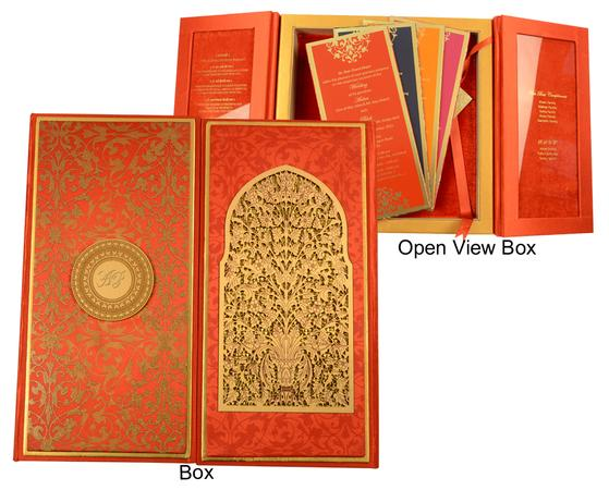 Wedding Inc | Mumbai | Invitation Cards