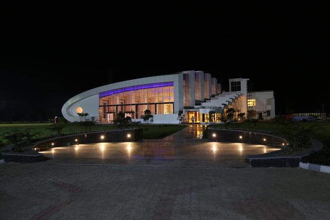 Mystic ARCS Banquets Mohali Chandigarh - Banquet Hall