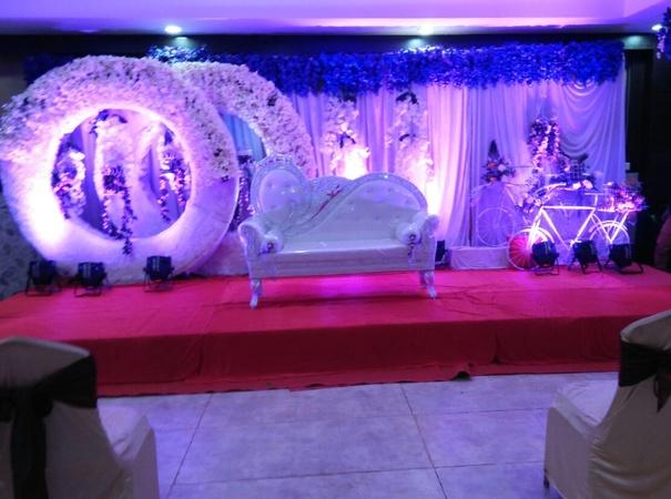 Radhika Marriage Garden Vinay Nagar Gwalior - Wedding Lawn
