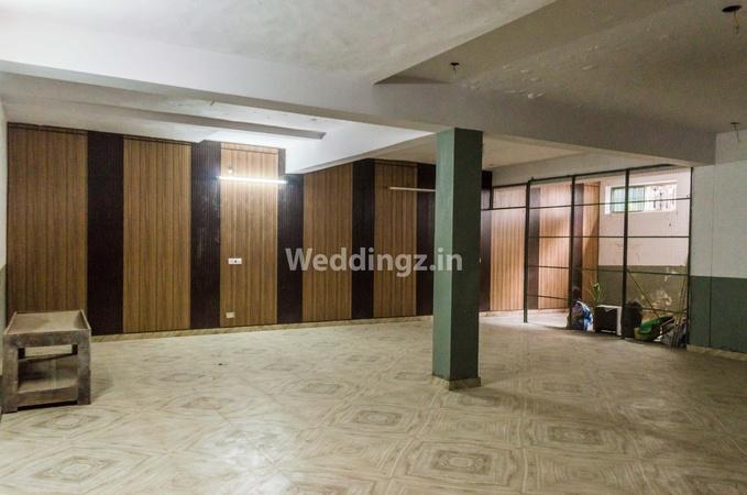 Shikhar Paradise Gomti Nagar Lucknow - Wedding Hotel