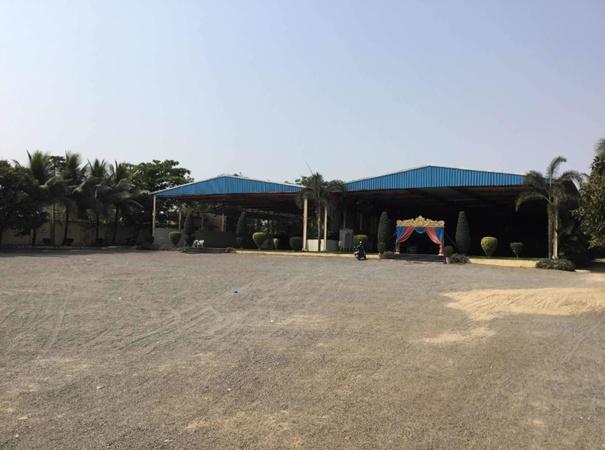 Sree Gandimaisamma Function Hall Suraram Hyderabad - Cocktail Venues