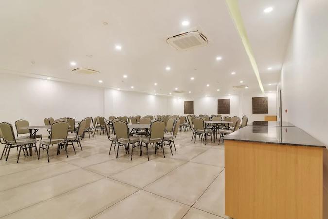 OYO Townhouse 237 Kovilambakkam Kovilambakkam Chennai - Banquet Hall