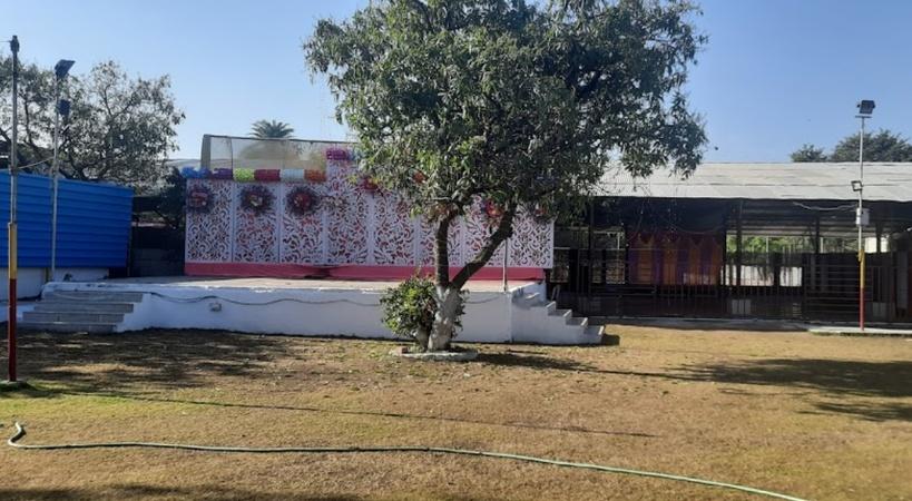 Sundarvan Kohinoor  Lalghati Bhopal - Wedding Lawn