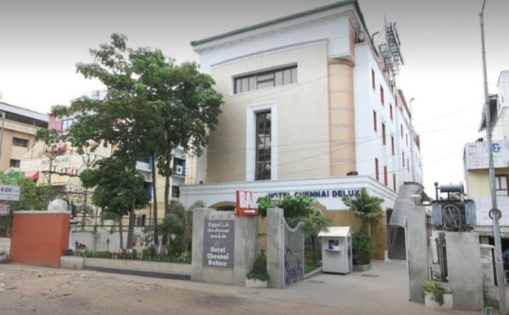 Edition O 30020 Koyambedu Chennai - Banquet Hall